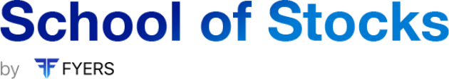 School of Stocks - Logo